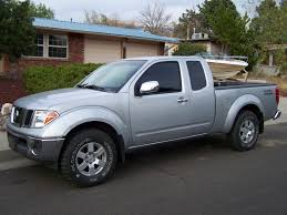 2006 nissan frontier information and photos zombiedrive