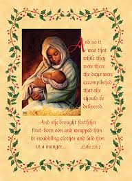 christmas african american clipart madonna african american