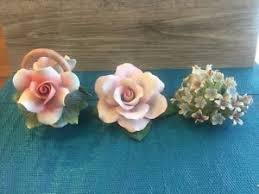 capodimonte roses capodimonte fabar porcelain pink n capodimonte roses