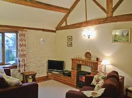 Hereford Patio Centre by The Coach House Ref 7821 In Kington Near Hereford