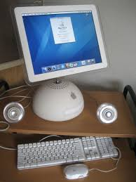 Desk Top Computers On Sale Kootenaymac Apple Imac G4 17 800mhz Desktop Computer