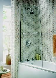 aqualux aqua5 sail bath screen nationwide bathrooms aqualux aqua5 sail bath screen