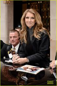 Celine Dion Home by Shania Twain Thanks Celine Dion For Making Her Feel At Home