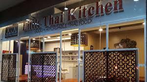 Thai Kitchen Design Little Thai Kitchen Home Facebook