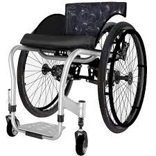 shockblade colours wheelchair