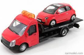 mercedes road service burago bu31402r scale 1 43 mercedes sprinter soccorso