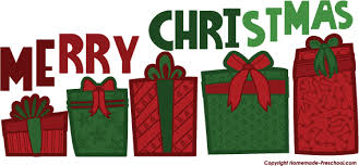 gift clipart merry pencil and in color gift clipart