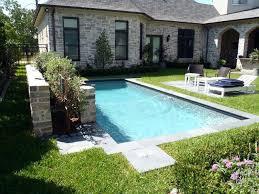 Small Backyard Above Ground Pool Ideas Small Inground Pool Idea U2013 Bullyfreeworld Com
