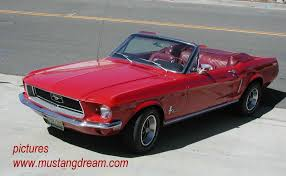 ford mustang convertible 1968 my had a 65 hardtop that was this apple back