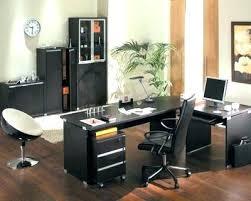bureau professionel caisson bureau design deco bureau design contemporain bien deco