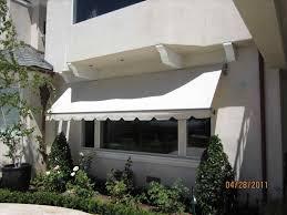 windows awning of ideas canvas outdoor canopy acrylic s bracket
