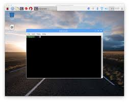vnc client for windows using vnc to access remote desktop on raspberry pi or other
