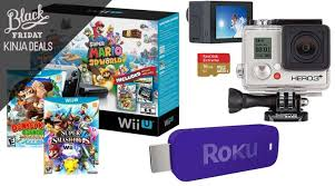 wii u prices on black friday best buy u0027s top black friday deals just went live
