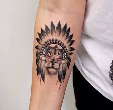 best 25 headdress tattoo ideas on pinterest native american