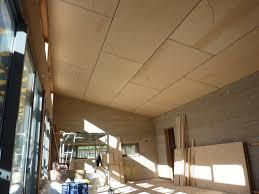 culburra hemp house ceilings and internal walls completed dream