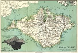 Liberty142 S 2016 Prediction Maps by The Project Gutenberg Ebook Of Isle Of Wight By A R Hope Moncrieff