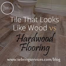 Laminate Flooring Vs Real Wood Laminate Flooring That Looks Like Real Wood Wood Floors