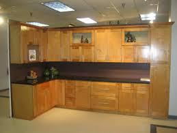shaker cabinets kitchen kitchen cabinets natural maple shaker style kitchen cabinets