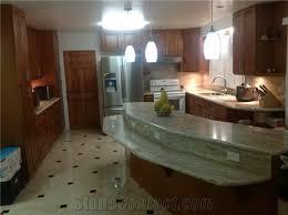 white kitchen cabinets with river white granite river white granite countertop sunset cherry cabinet from