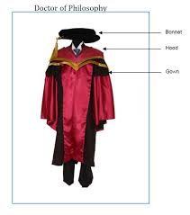 academic hoods academic dress