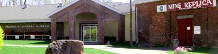 Center For Home Design Franklin Nj Franklin Mineral Museum Discover Minerals U0026 Mining History