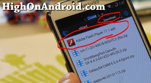 for android 2 3 apk how to install flash player on android 4 4 2 4 4 3 4 4 4 kitkat