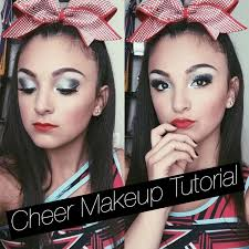 make up classes in maryland best 25 cheer makeup ideas on cheer eye makeup