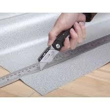 how to cut vinyl flooring the home depot community