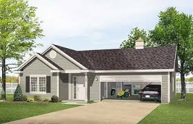 garage apartment plans one story one story garage apartment 2225sl architectural designs house