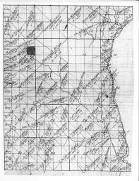 Map Of Sequim Wa John Thornton Of Thornton Creek Wedgwood In Seattle History