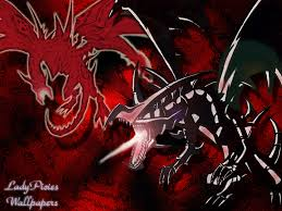 red eyes darkness zombie dragon blog