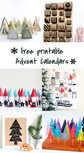 160 best craft advent images on pinterest advent calendars