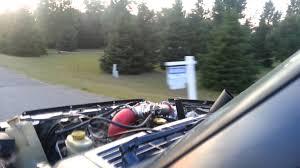 turbo jeep cherokee 1996 jeep cherokee 4 0l turbo test drive youtube