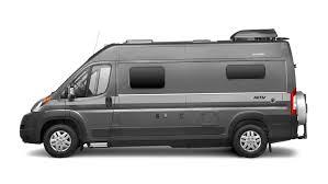 Design Your Own Motorhome by Camper Vans And Class B Rvs U2013 Hymer Aktiv Aktiv 2 0 Sonne