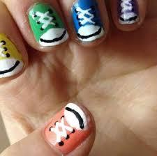 35 cute nail art designs short nails picsrelevant