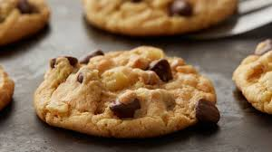 cake mix chocolate chip cookies recipe bettycrocker com