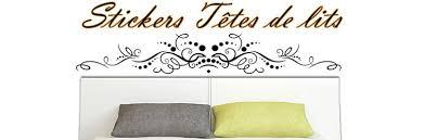 stickers pour chambre adulte stickers chambre tête de lit sas stickers paradise fr