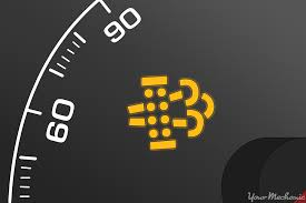 subaru warning light symbols what does the diesel particulate filter warning light mean