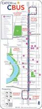 Trip Planner Map Cbus U2013 Cota