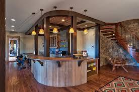 Ideas For A Bar Top Amazing Design Rustic Bar Ideas For Basement 27 Bars That Bring
