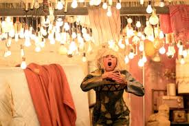 Chandelier Sia Dance The 3 Best Dance Moments From The Grammy Awards Vox