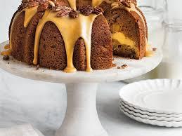 apple cream cheese bundt cake recipe myrecipes