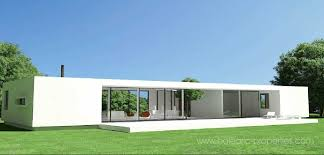 20 ways to modern concrete home plans