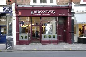 hairdressers deals fulham gina conway aveda salon fulham road london shopping hair and