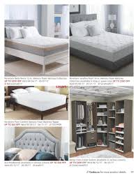 bedroom have a sleeping beauty with costco novaform ideas
