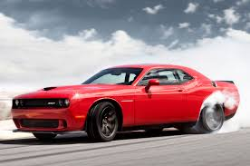 2015 dodge challenger msrp 2015 dodge challenger srt hellcat makes 707 hp