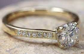 unique engagement rings uk ethical engagement rings for a christmas or new year s