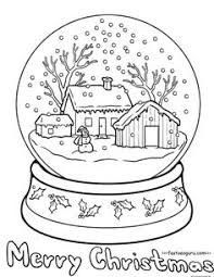 merry go round coloring pages printable interactive winter coloring pages winter coloring pages