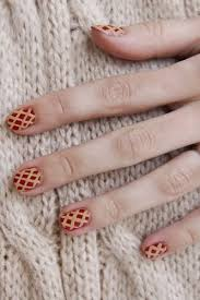 thanksgiving for your digits diy manicure manicure and