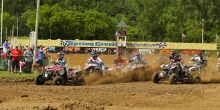 how to start motocross racing atv motocross atv motocross national championship presented by